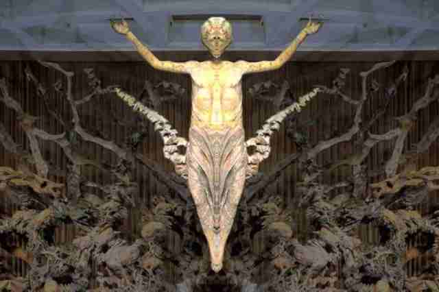 Ποιοί είναι οι Θεοί των Ερπετοειδών;