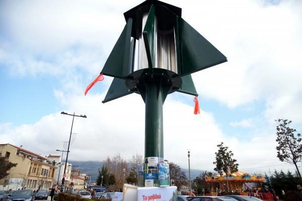 diaforetiko.gr : 1600942 600x399 To πρώτο ενεργειακό δέντρο στον κόσμο! Η Ελλάδα μπορεί να γίνει ενεργειακά ανεξάρτητη, αύριο το πρωί! (βίντεο)