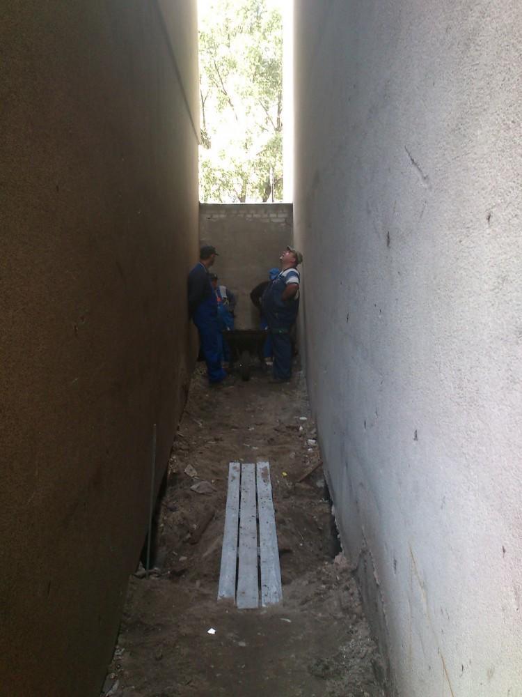 diaforetiko.gr : before Το στενότερο σπίτι στον κόσμο έχει πλάτος περίπου ένα μέτρο αλλά χωρά τα πάντα!