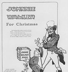 The Johnnie Walker Bartender Programme