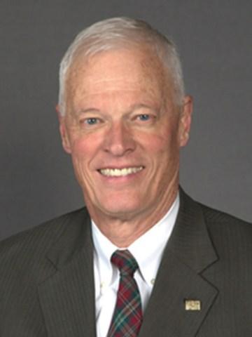 James P. Borgstede, MD