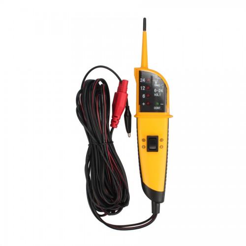 Add200 Automotive Circuit Tester Xcar360