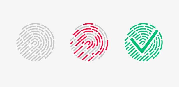 Como Funciona A Biometria