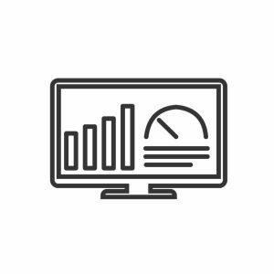 dashboard personalizzabili fuzionalità iassicur dbi