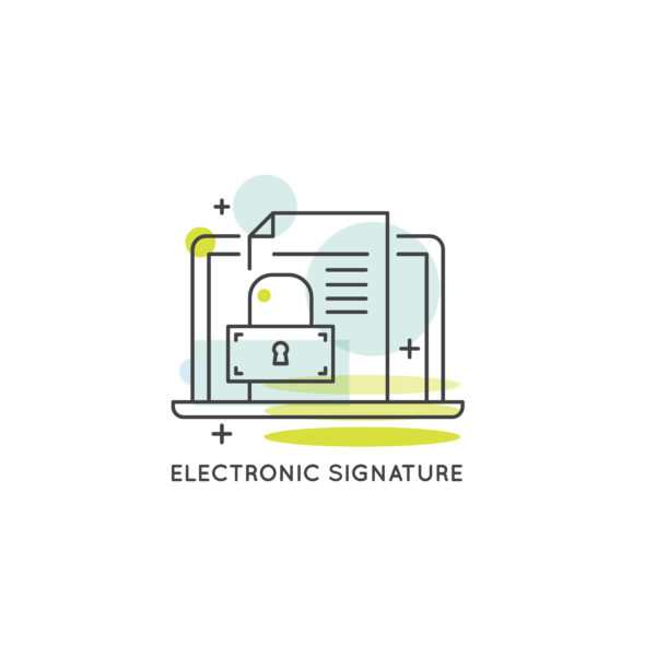 gdpr codici firma elettronica funzionalità