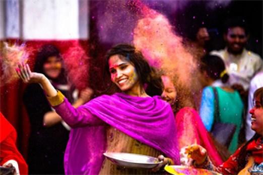 Día Internacional del Cine Indio