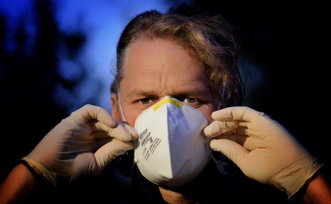 La pandemia de coronavirus obliga a muchos países a decretar medidas de confinamiento de la población