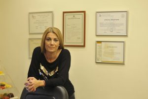 Διαιτολόγος Ελένη Παπαδοπούλου