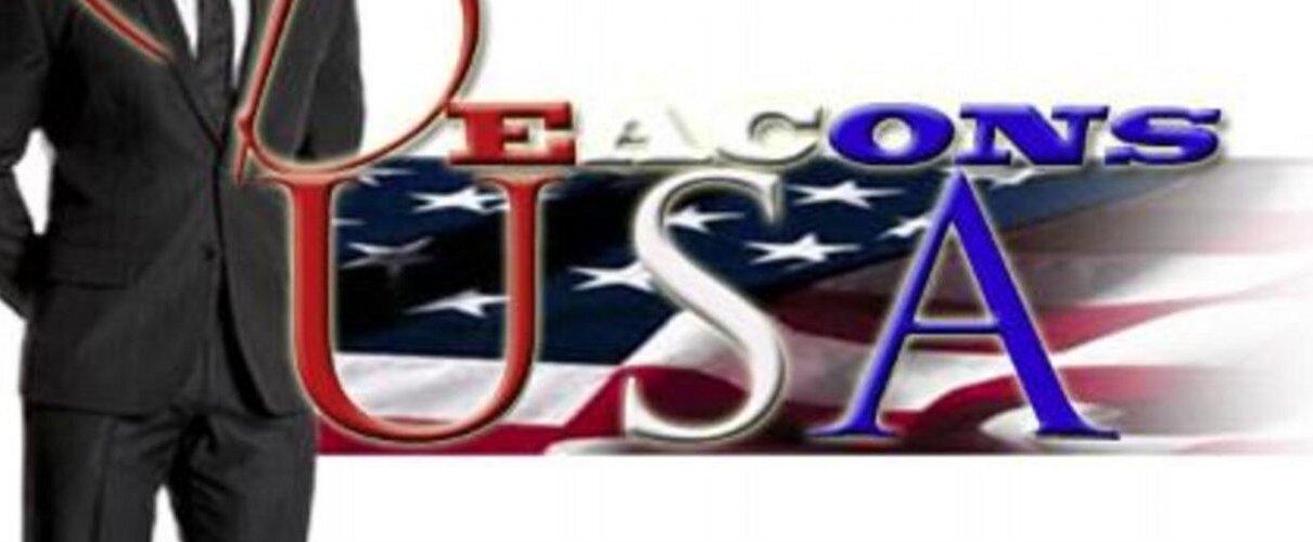 Diakonat stały w USA