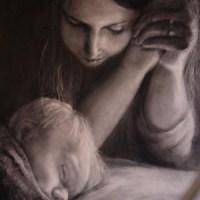 """""""Λίγα λόγια... αγάπη, σιωπή και προσευχή για τα παιδιά..."""""""