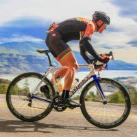 Jay Small Gorge Roubaix