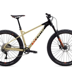 Marin bikes mountainbikes