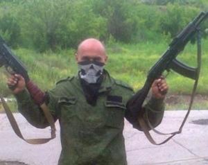 днр, боевики, донбасс, фото, террористы, горловка