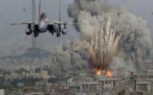сирия, война в сирии, карта сирии, восточная гута, обстрел, асад, россия, армия россии, скандал