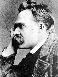 genealogía de la moral Nietzsche