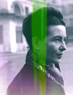 Una muerte dulce de Simone de Beauvoir