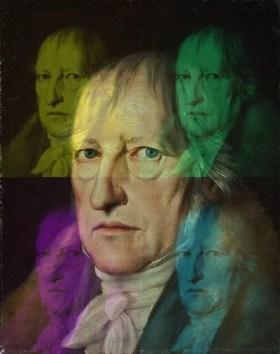 crítica de Hegel a la Psicología