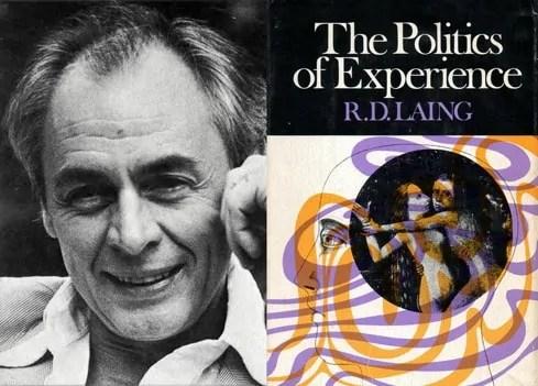 Persona y experiencia Laing