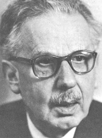 Binswanger (Sobre la fenomenología, 1921)