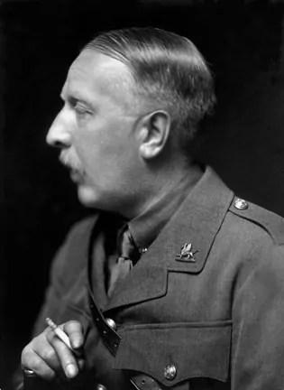 MADOX FORD (El buen soldado, 1915)