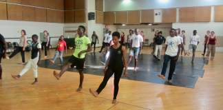 Want to Learn How to African Dance?