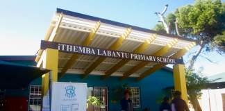 iThemba Labantu Cultural Hub