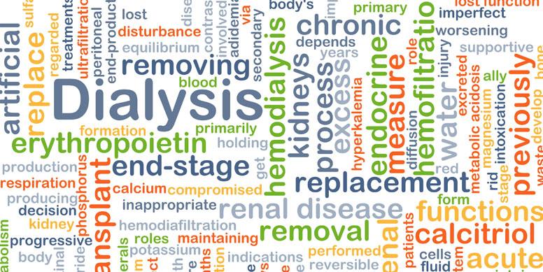 Rn Hemodialysis Certification