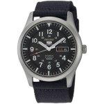 SNZG15K1 - Zwart/Zilver
