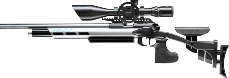 Hämmerli AR20 FT 4.5mm, RIFLES UMAREX, AIRGUNS, HUNTING