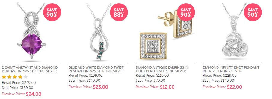 Szul Jewelry