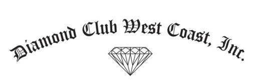 DIAMOND CLUB WEST COAST, inc.