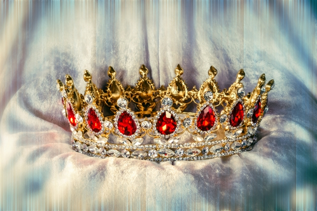 Heaven Types Crowns