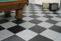 Perfection HomeStyle - Hidden Interlocking PVC Tile ...