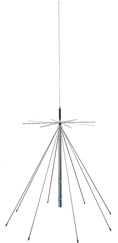 Diamond® Antenna ~ D130NJ Super Discone Antenna