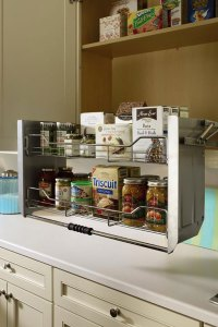 Organization and Specialty Products - Wall Cabinet with ...