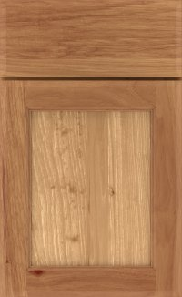 Diamond at Lowes  Finishes  Natural on Hickory