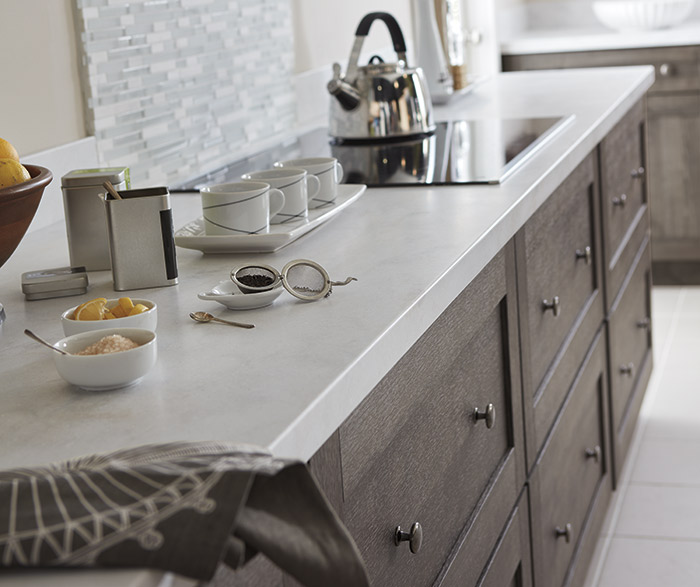 white kitchen cabinets lowes how much are new diamond at - basden truecolor elk