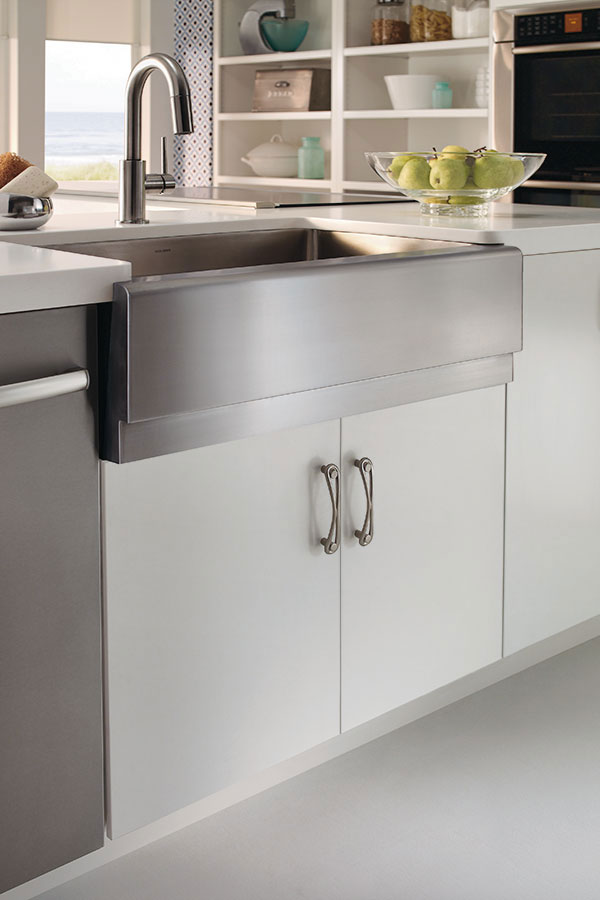 lowes kitchen sink base cabinet storage cart diamond at - organization and specialty products ...