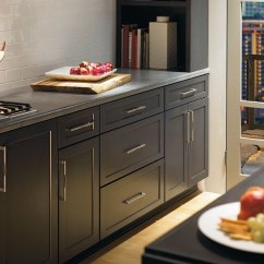 White Kitchen Cabinet Layout Designer Diamond At Lowes - Find Your Style Wallace Maple
