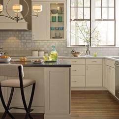 Kitchen Desk Aid Cookware Semi Custom Cabinets Diamond Cabinetry The Family