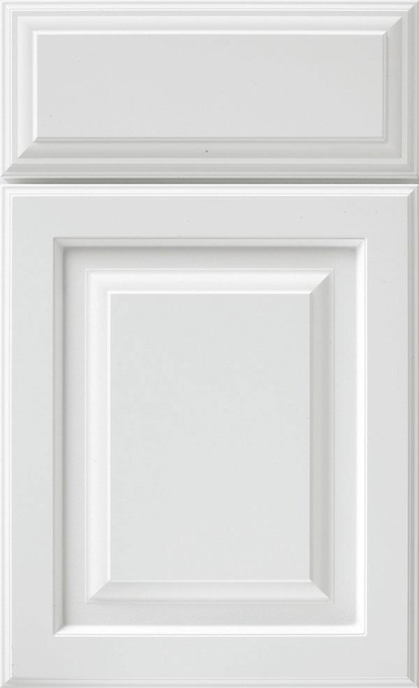 Catalina  Thermofoil Cabinet Door Style  Diamond