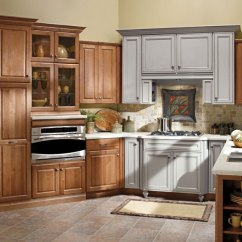 Alder Kitchen Cabinets Knobs And Handles Diamond Cabinetry Carson