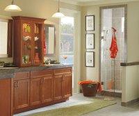 Montgomery Cabinet Door Style