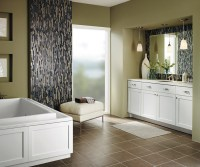 Montgomery Cabinet Door Style - Semi-Custom Cabinetry ...