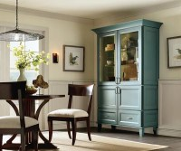 Dining Room Storage Cabinet - Diamond Cabinetry