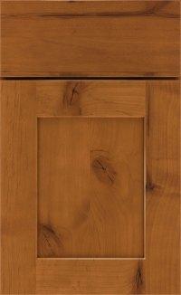 Cattail Rustic Alder Cabinet Finish  Diamond Cabinetry