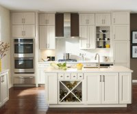 Dover Cabinet Paint for Maple Cabinets  Diamond Cabinetry