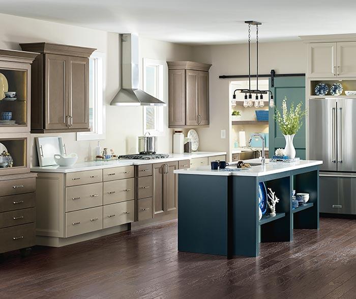 panda kitchen cabinets virtual designer online wells flat panel cabinet door - diamond