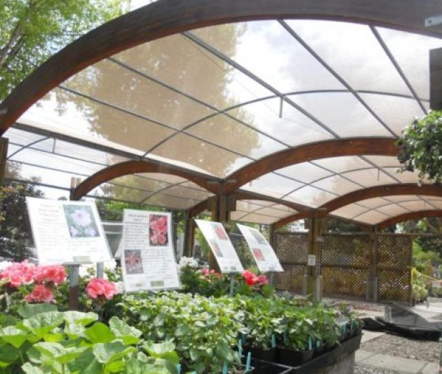 Acme Sunshades Enterprise Installed These Mesh Shade Cover Arrays In Berkeley