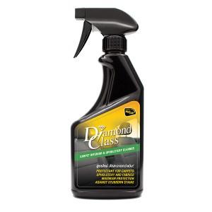 ไดมอนด์คลาส น้ำยาทำความสะอาดเบาะผ้าและพรม